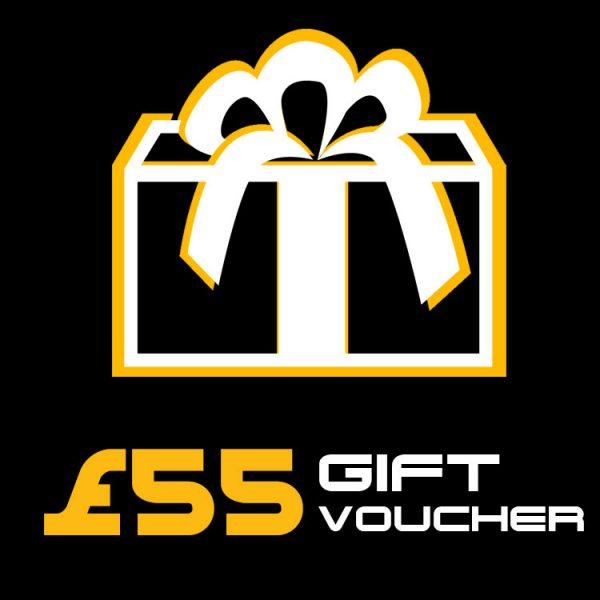 £55 Gift Voucher