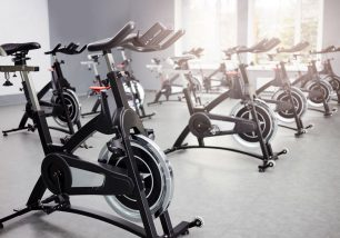 Spin Classes Dungannon Coalisland